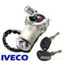 ЗАМОК ЗАЖИГАНИЯ IVECO E3 (- имобил.) VCER134/FT82320